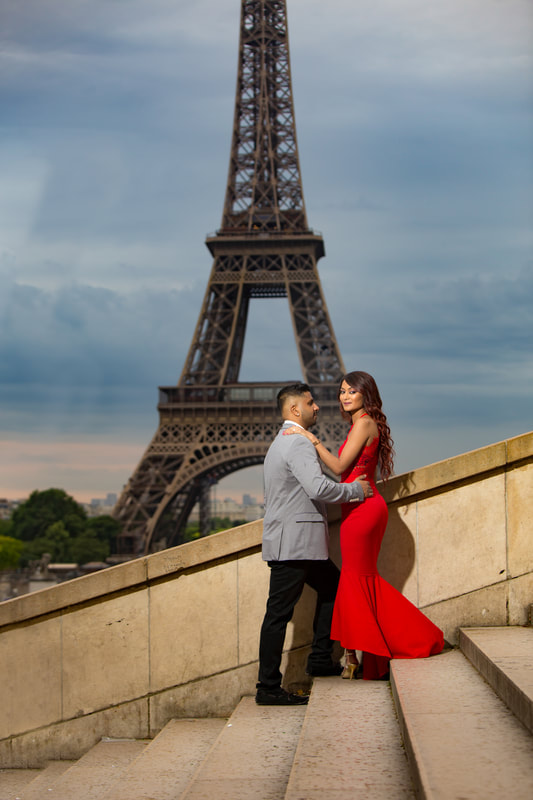 paris love